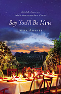 Say You'll Be Mine cover image