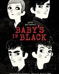 Baby's in Black cover image