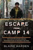 Escape from Camp 14 cover image