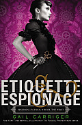 Etiquette and Espionage cover image
