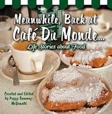 Meanwhile, Back at Café du Monde cover image