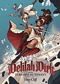 Delilah Dirk cover image
