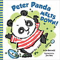 Peter Panda Melts Down cover image