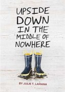 Upside Down in the Middle of Nowhere cover image