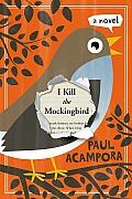 I Kill the Mockingbird cover image