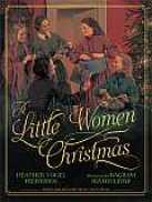 A Little Women Christmas cover image