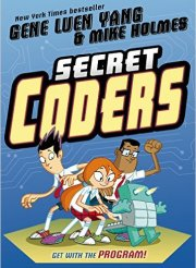 Secret Coders cover image
