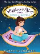 Whatever After: Genie in a Bottle cover image