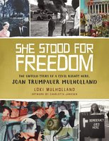 She Stood for Freedom cover image