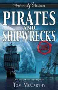 Pirates and Shipwrecks cover image