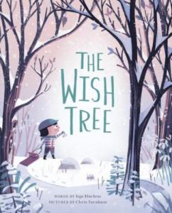 The Wish Tree cover image