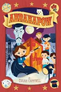 Abrakapow cover image