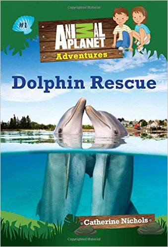 Animal Planet Adventures: Dolphin Rescue cover image