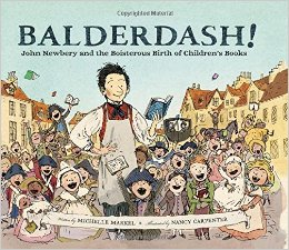 Balderdash! cover image