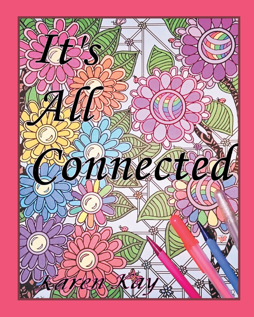 It's All Connected cover image