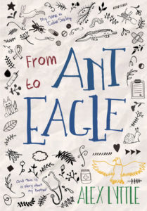 From Ant to Eagle cover image