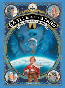 Castle in the Stars cover image