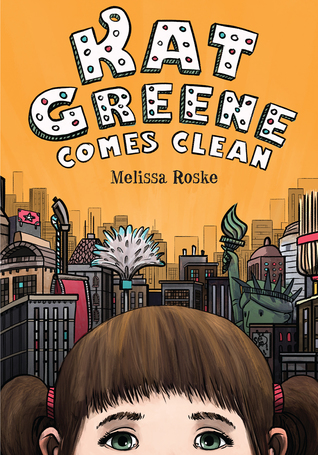 Kat Greene Comes Clean cover image