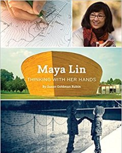 Maya Lin: Thinking With Her Hands cover image