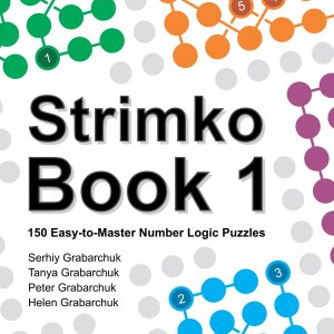 Strimko Book 1