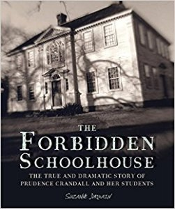 The Forbidden Schoolhouse cover image