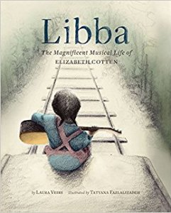 Libba cover image