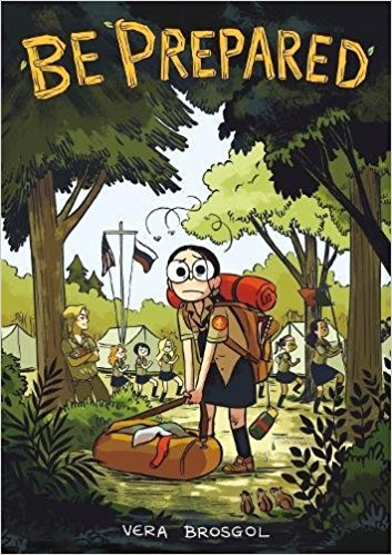 Be Prepared cover image