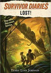 Survivor Diaries Lost cover image