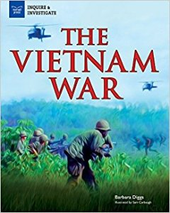 The Vietnam War cover image