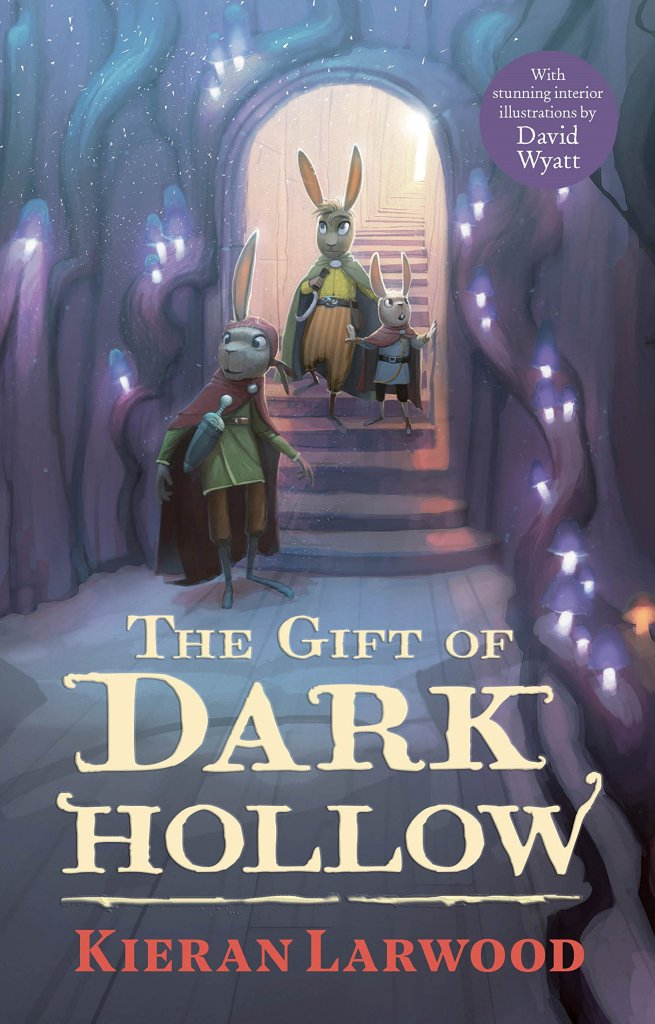 The Gift of Dark Hollow cover image