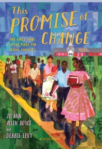 This Promise of Change cover image