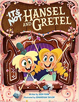 It's Not Hansel and Gretel cover image