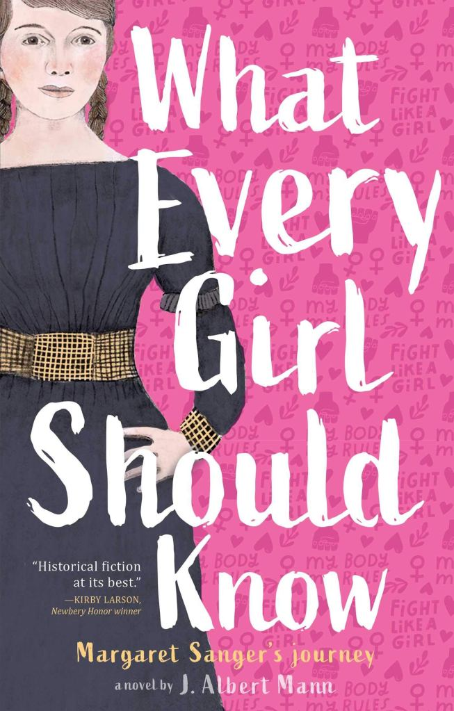 What Every Girl Should Know cover image