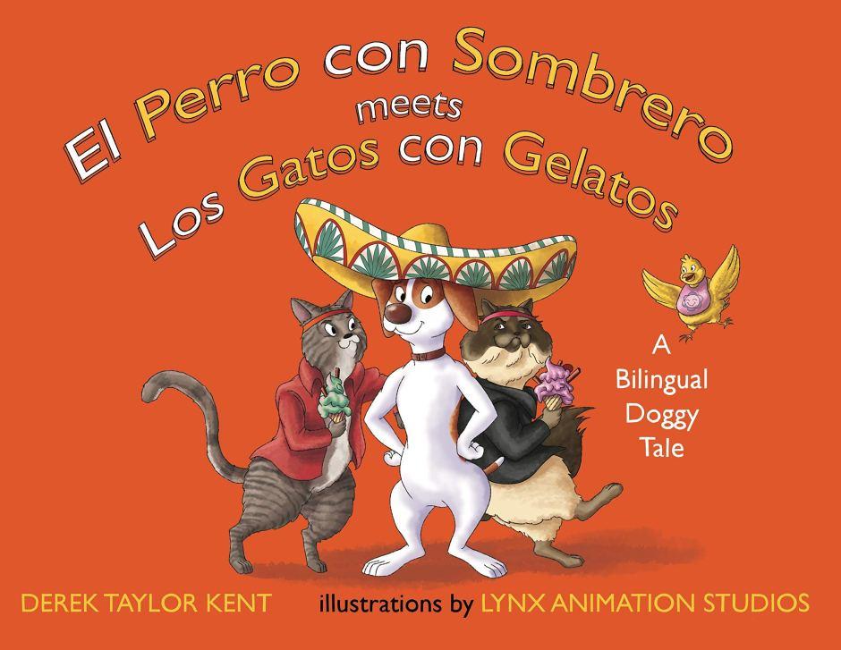 El Perro Meets Los Gatos cover image