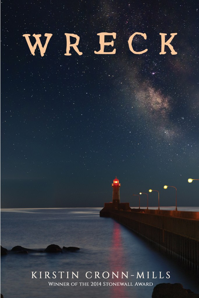 Wreck cover image