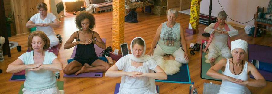 Kundalini Yoga Classes in the Catskills