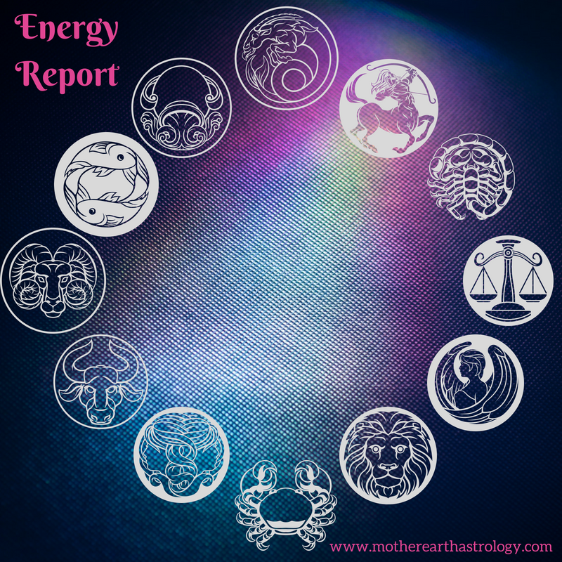 Energy Report Image