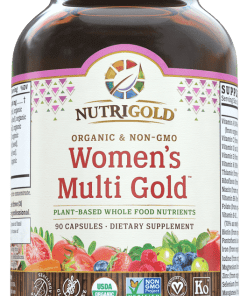 NutriGold Women's Multi Gold Multivitamin