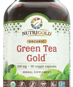 NutriGold Green Tea Gold