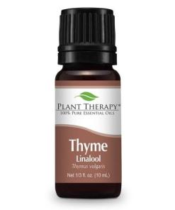 Plant Therapy - Thyme Linalool Essential Oil