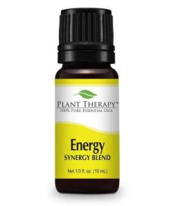 Plant Therapy -  Energy Synergy Blend Essential Oil