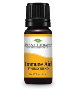 Plant Therapy - Immune Aid Synergy Blend Essential Oil