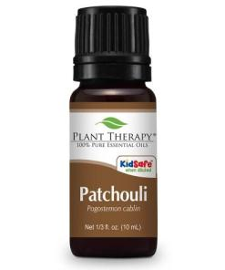 Plant Therapy - Patchouli Essential Oil