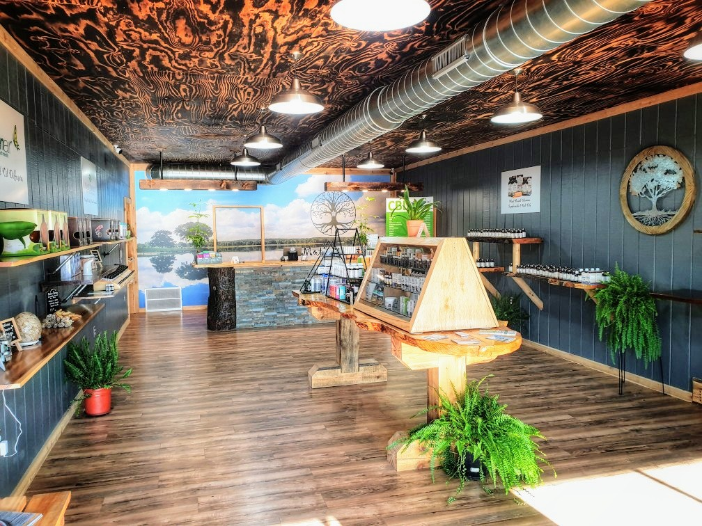 Mother Earth Natural Health - The CBD Experts in Royal Oak. CBD near Royal Oak. CBD Near me