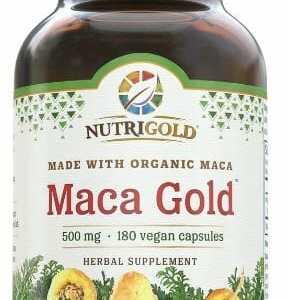 Nutrigold - Maca Gold