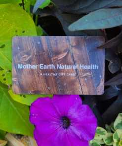 Mother Earth Gift Card