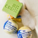 CBD Bath Products