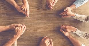 Bønn og bønnemøter