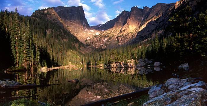 Estes Park, CO – Family Friendly Places and Activities