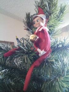 Christmas Traditions - Motherhood and Beyond